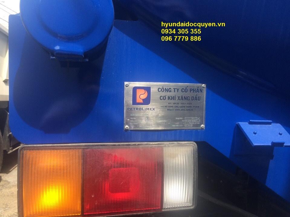xe bồn xitec hyundai chở xăng dầu 21 khối hd320 (1)