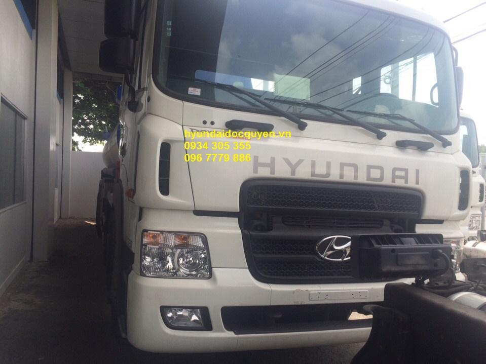 xe bồn xitec hyundai chở xăng dầu 21 khối hd320 (2)