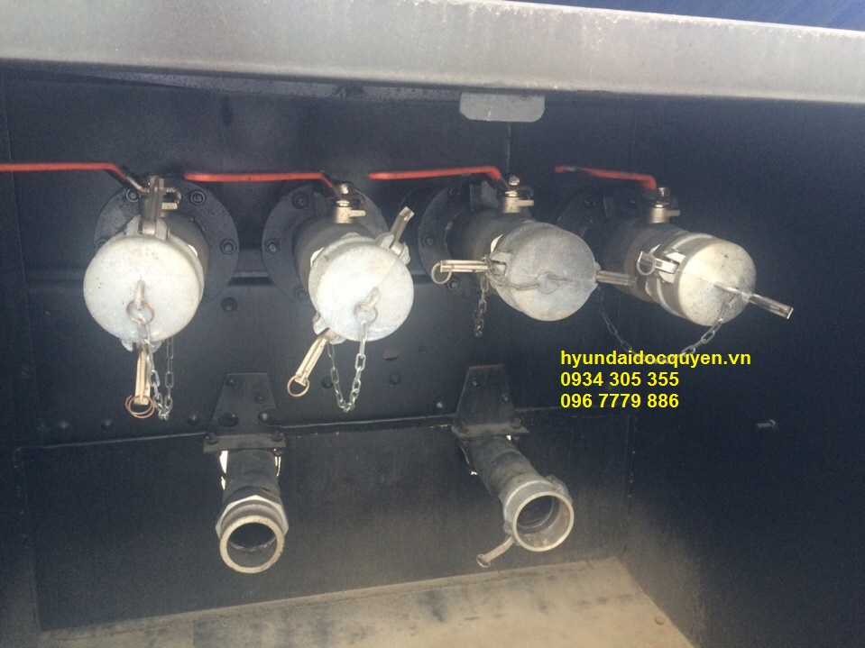 xe bồn xitec hyundai chở xăng dầu 21 khối hd320 (4)
