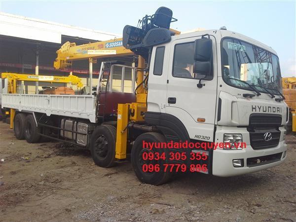 xe cẩu hyundai 10 tấn gắn cẩu tự hành soosan scs1015ls (3)