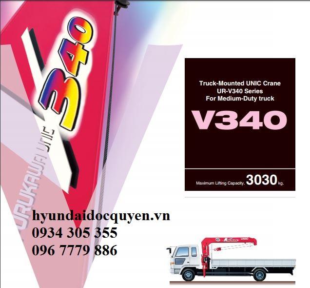 unic-340