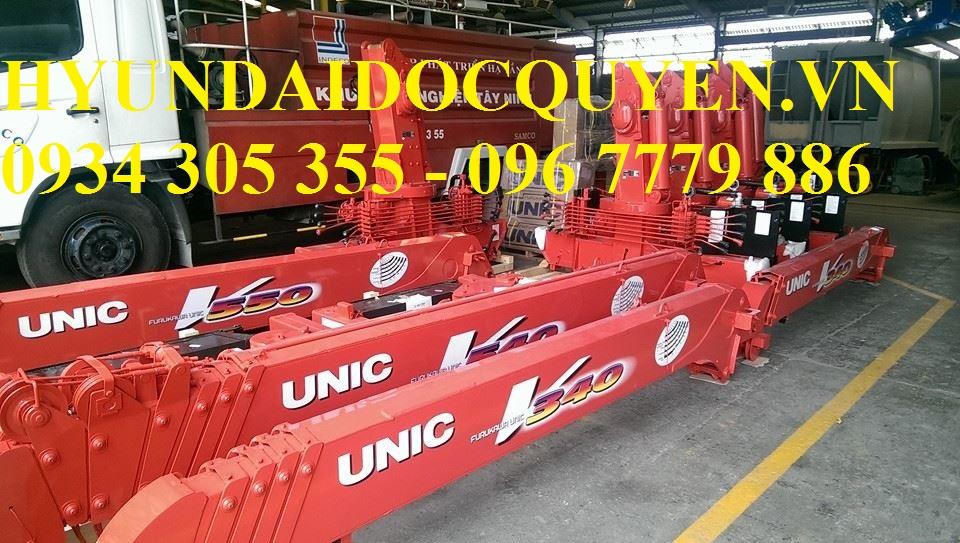 unic-540