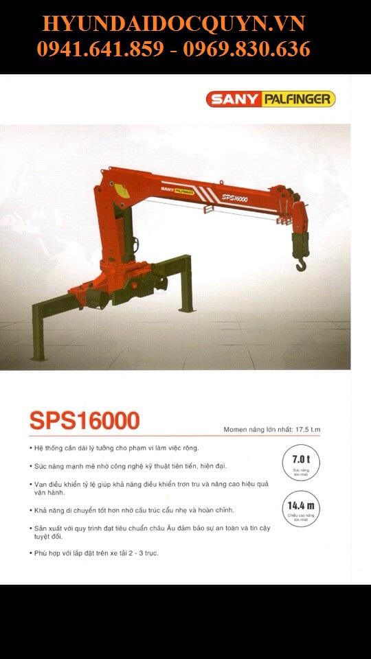 sps16000