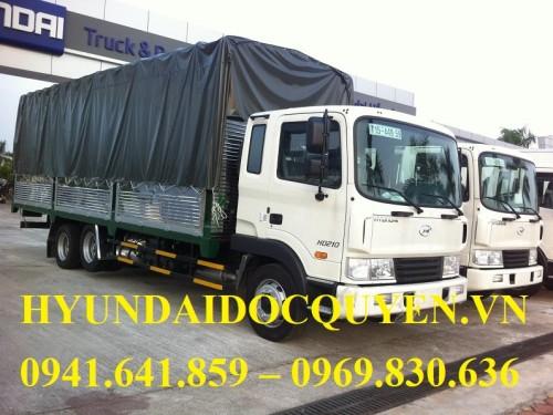 Hyundai-hd210-thùng-mui-bạt
