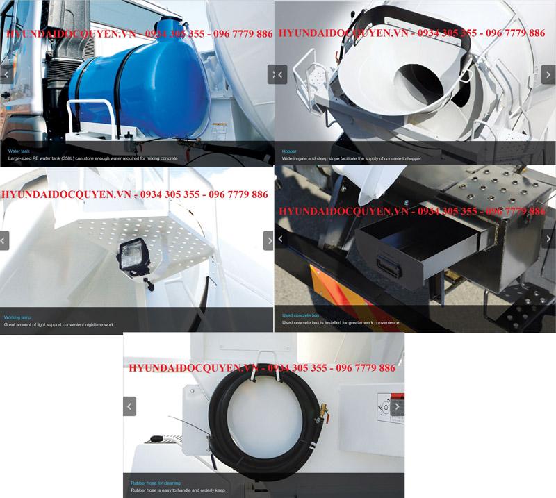 bình-chứa-nước-trộn-bê-tông-daewoo-7-khối
