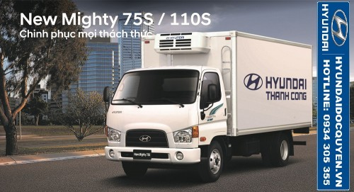 hyundai mighty 110s 75s