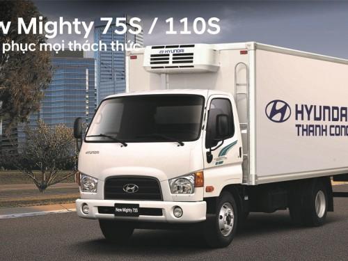 hyundai mighty 110s 75s