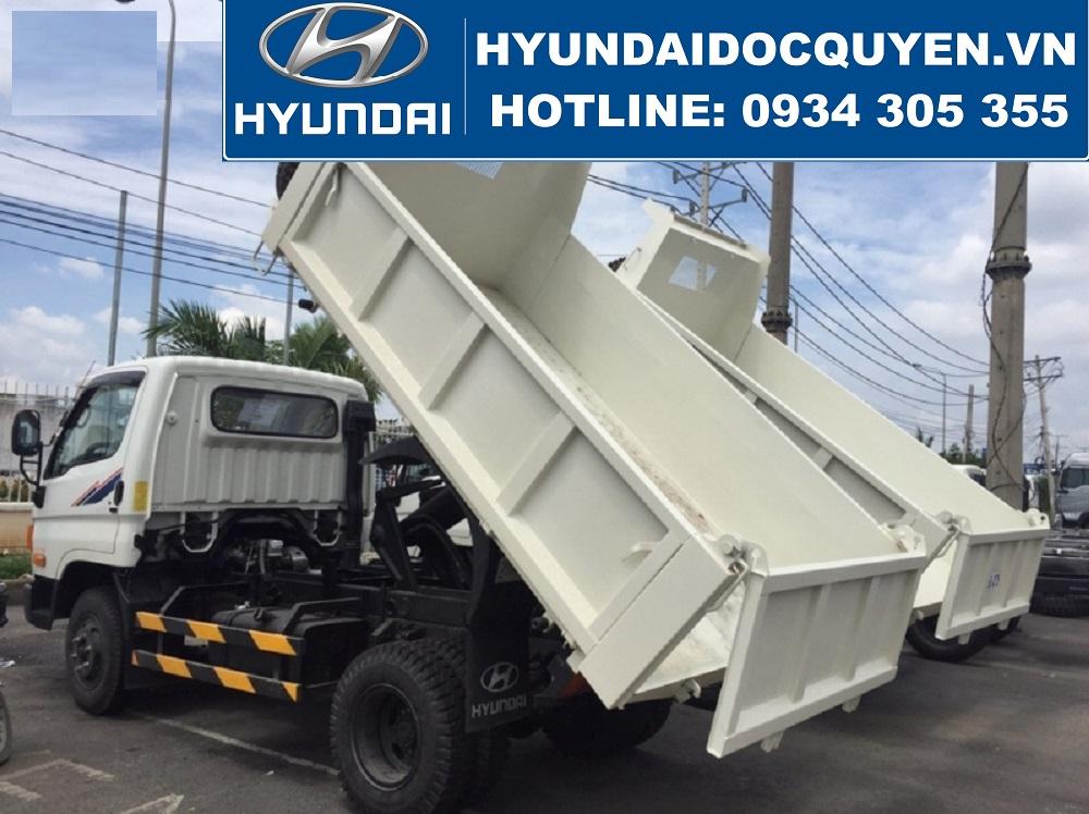 xe ben hyundai mighty 110s
