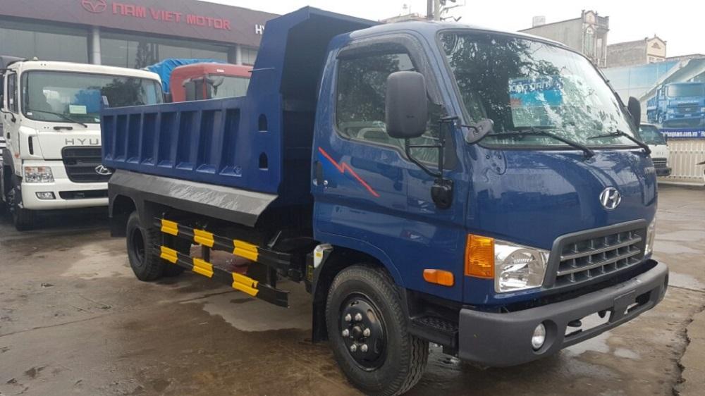 xe ben hyundai mighty thanh cong 110s